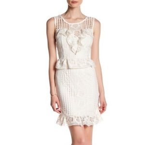 Romeo &Juliet Couture Lace Dress